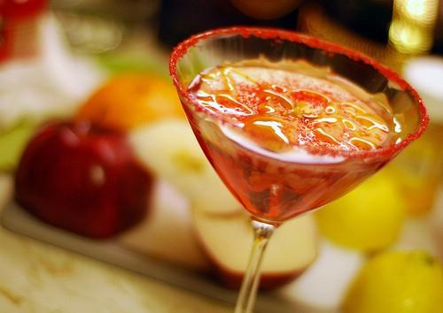 Caramel Apple Drink Recipe Alcohol