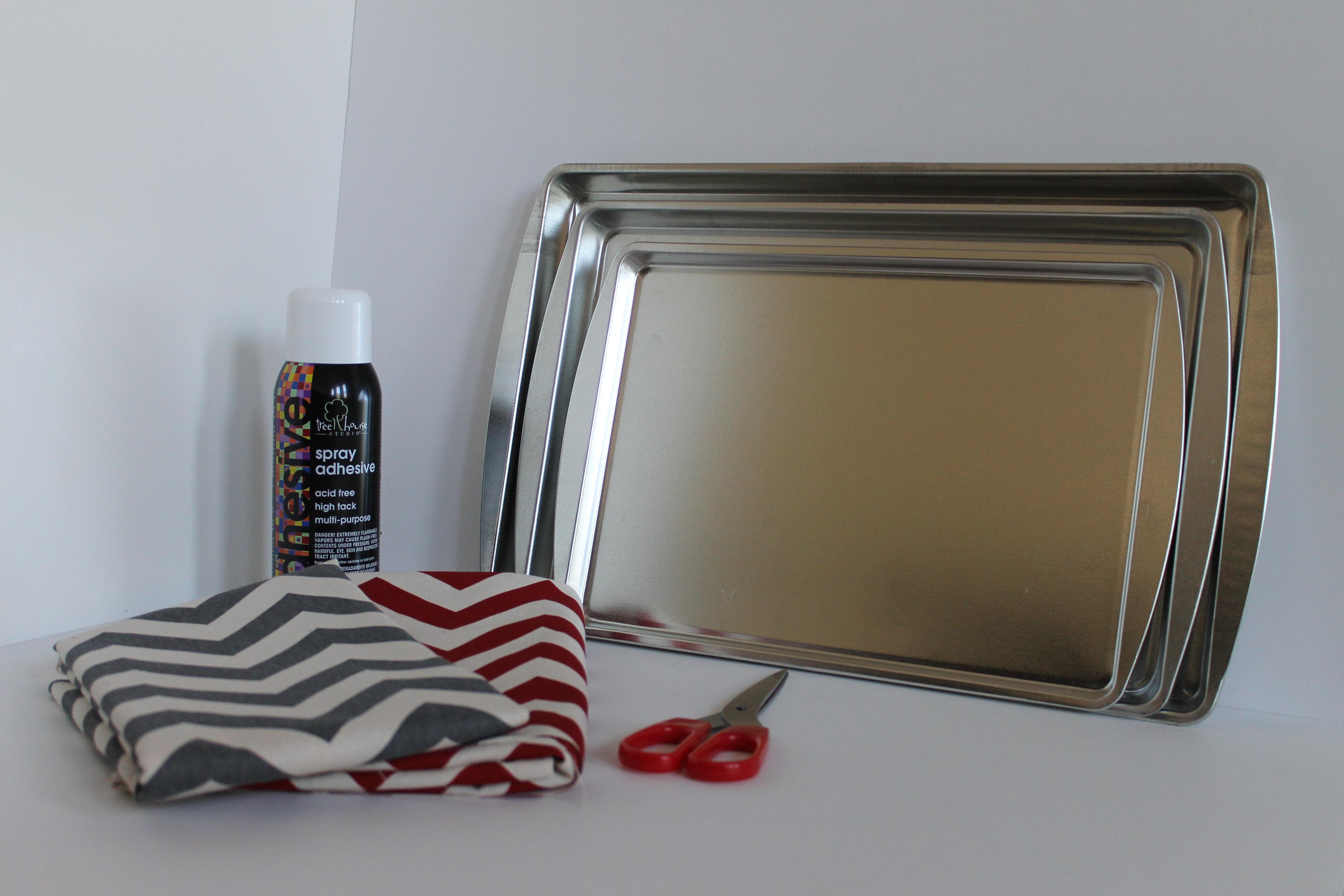 The DIY: Lauren Conrad's Decorative Tray   Blushing Black