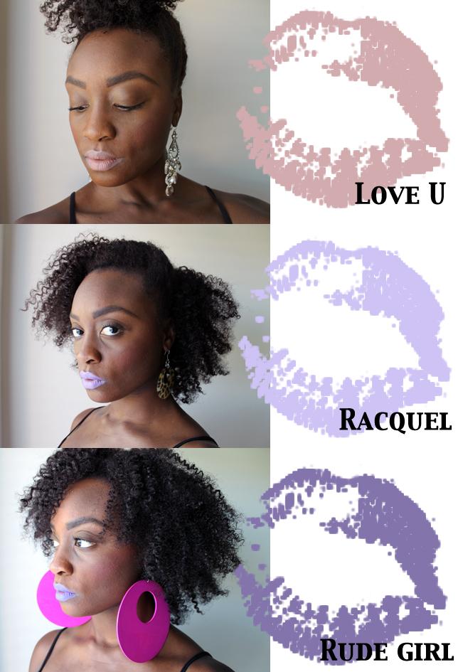 Ka'oir Cosmetics Lipstick Review