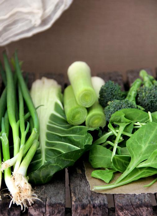 leafy-greens-super-foods