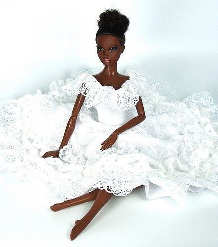 black-barbie-doll-bride