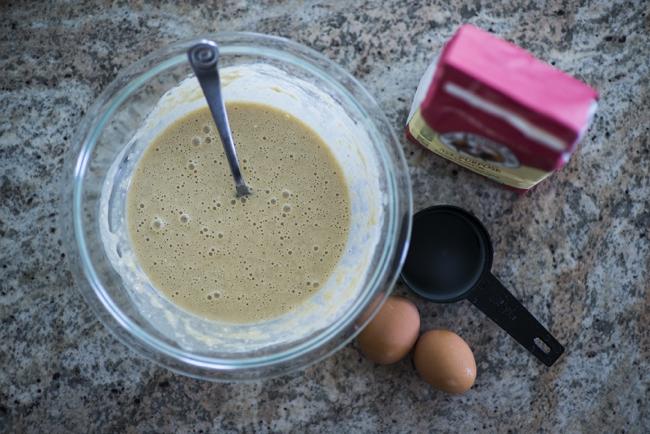 Cinnamon Pancake Recipes