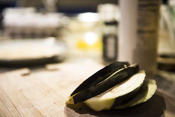 eggplant parmesan recipe easy