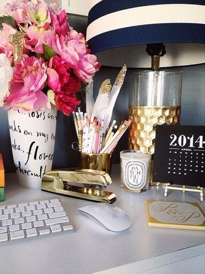 pretty-desk
