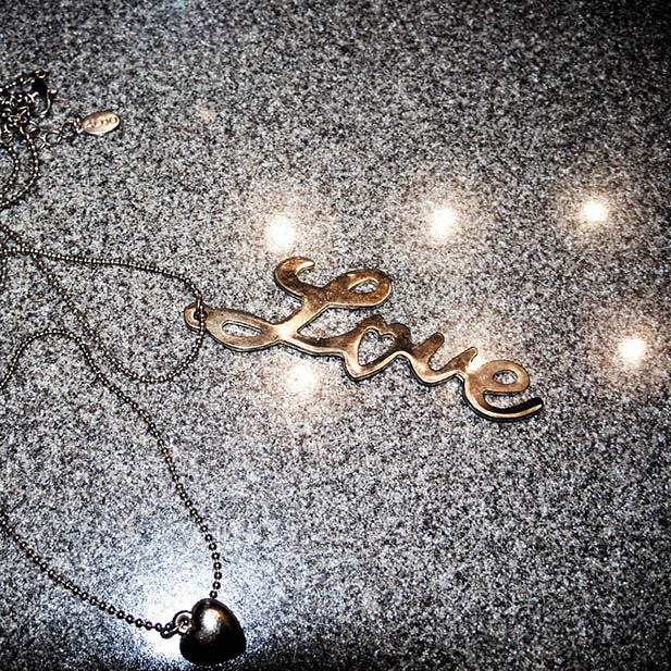 love-necklace