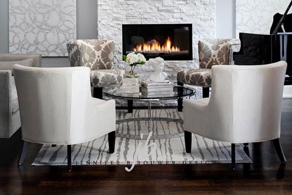 The Modani Furniture Challenge Blushing Black