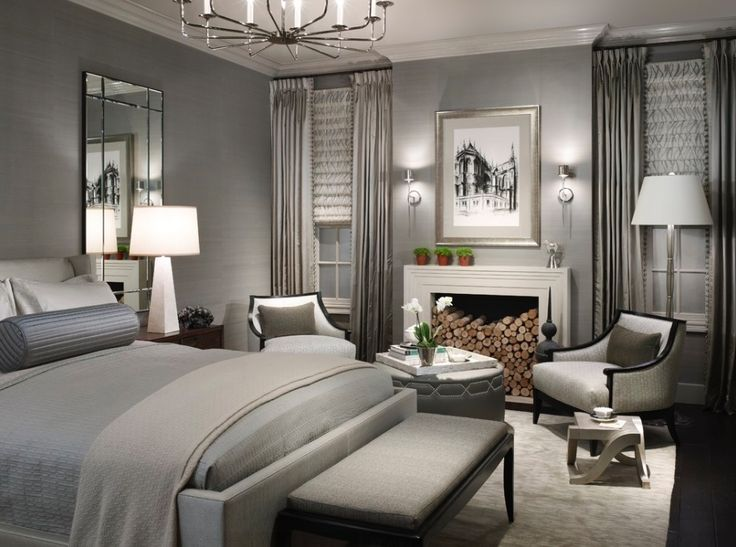 gray-bedroom-decor-ideas