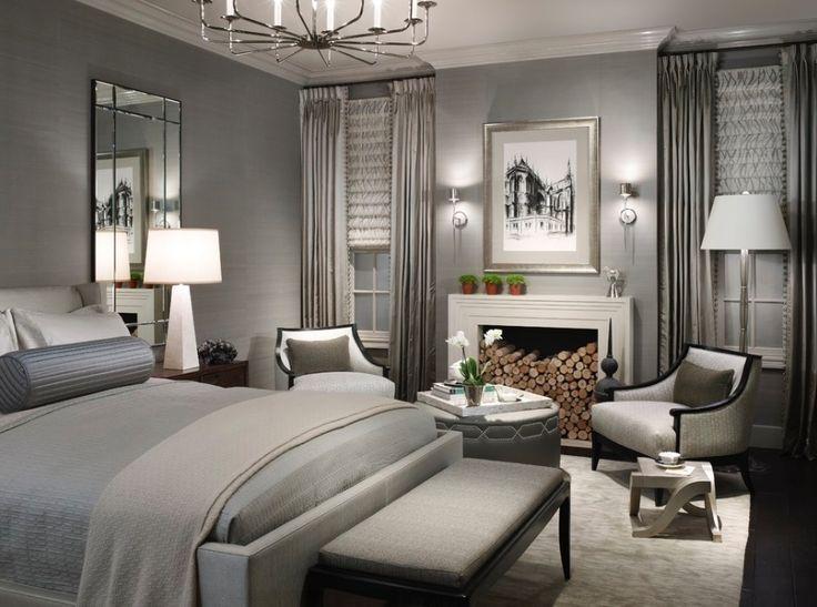gray-bedroom-decor-ideas