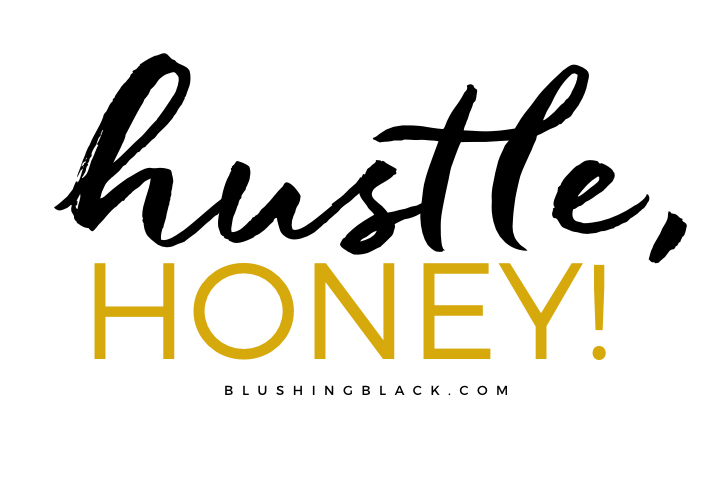 hustle-honey