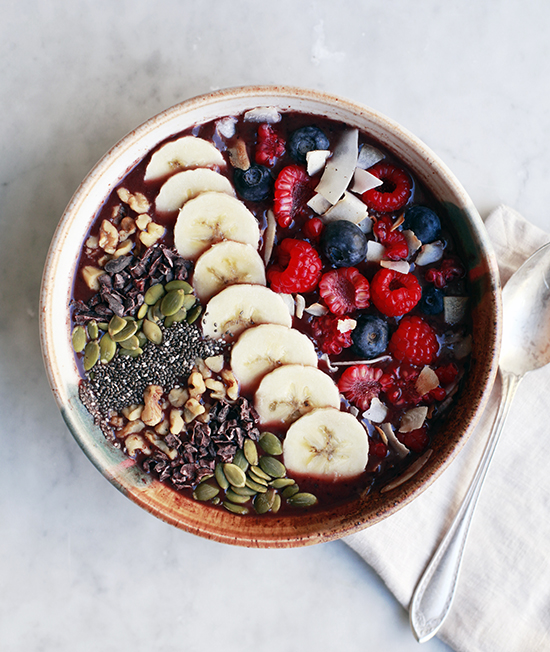 acai-bowl-recipes