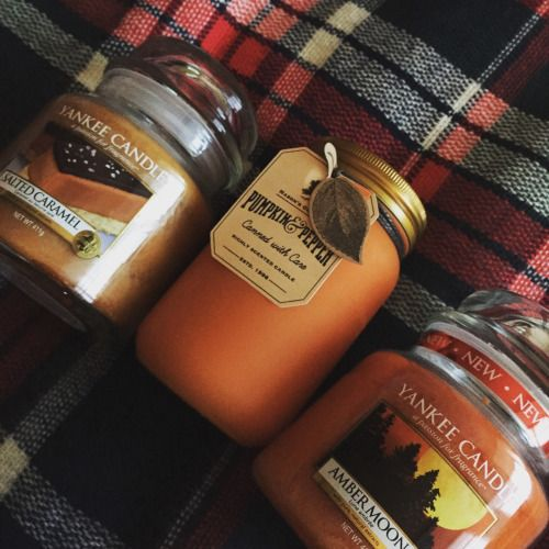 pumpkin-candles