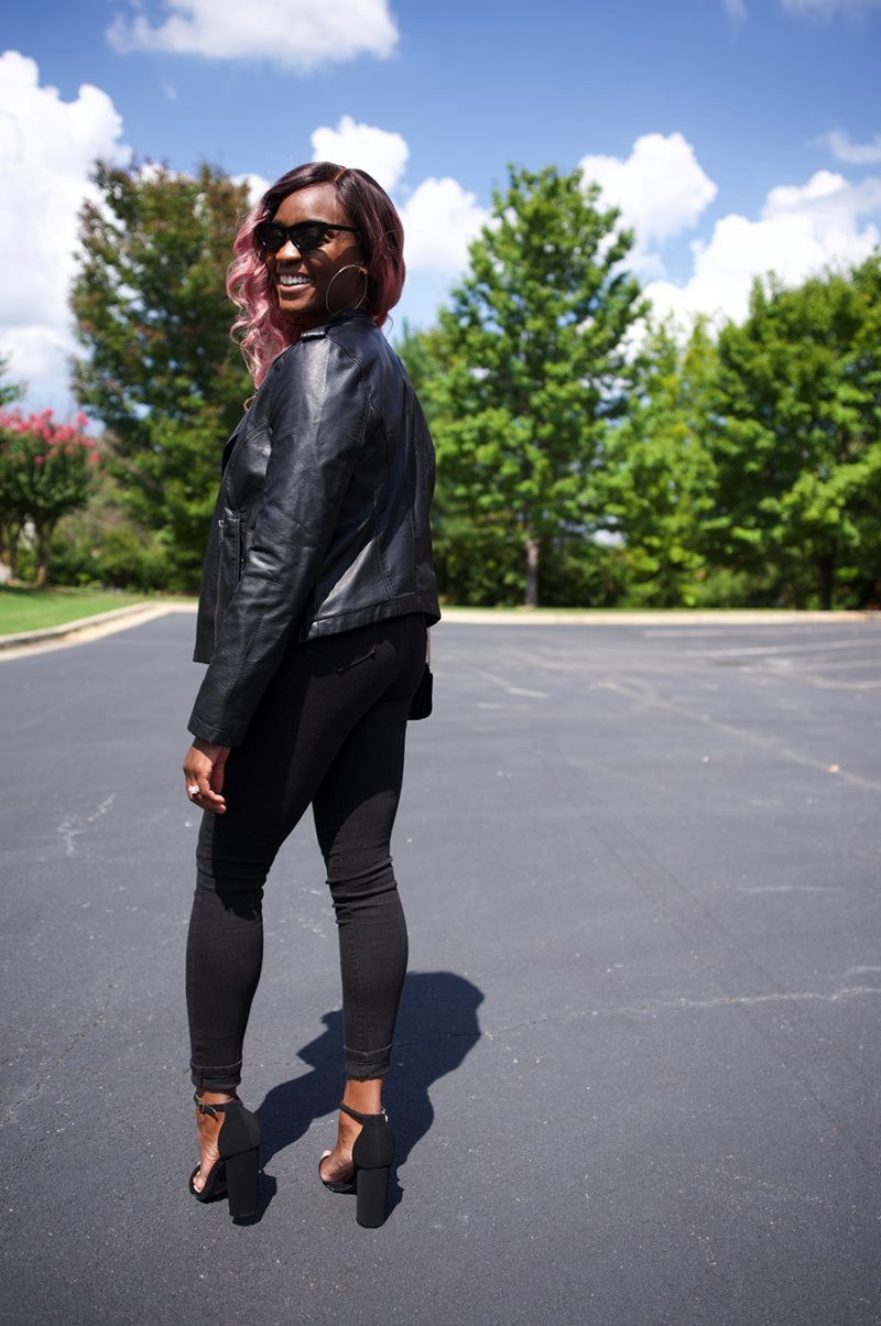 Blushing black a fashion beauty lifestyle blog by latisha Fashion makeup and style tips